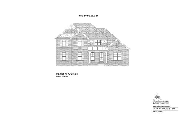 Image for 131 Watermill Ln lot 114