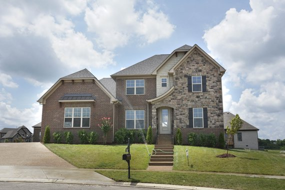 Image for 253 Crooked Creek Ln Lot 411
