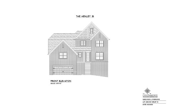 Image for 251 Crooked Creek Ln Lot 410