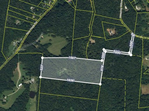 Image for 3402 New Hope Road
