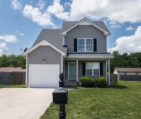 Image for 3444 Fox Meadow Way